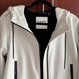 Brand New DKNY Ski Jacket in Medium
